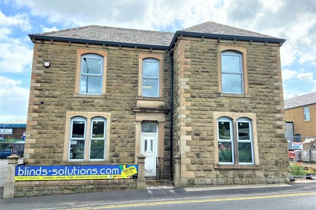 Thumbnail Industrial for sale in Hindle Street, Oswaldtwistle, Accrington