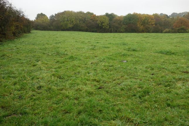 Thumbnail Land for sale in Marple, Stockport