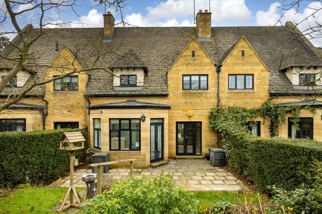 Thumbnail Semi-detached house for sale in Newlands Court, Stow On The Wold, Cheltenham, Gloucestershire