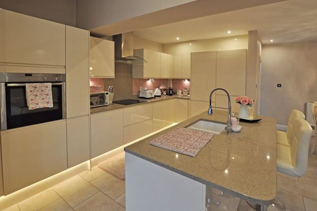 Photo 4 of Incredible Extended House, Badminton Road, Newport NP19