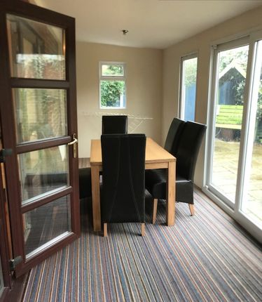 Thumbnail End terrace house to rent in Bartlett Close, Westferry/Docklands