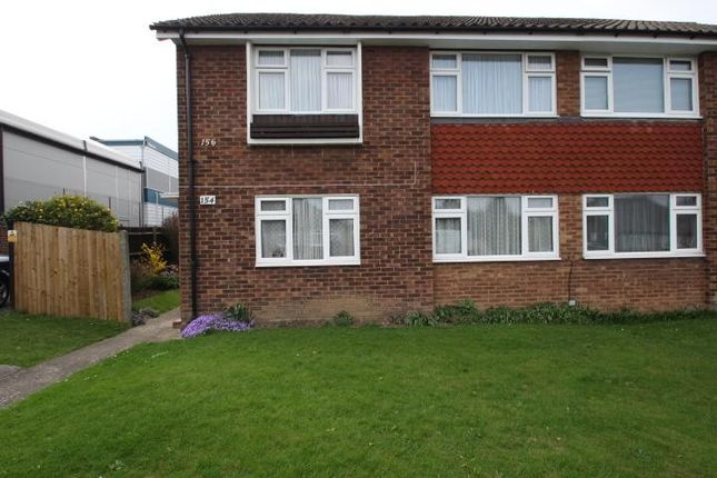 Thumbnail Maisonette to rent in Gillmans Road, Orpington, Kent