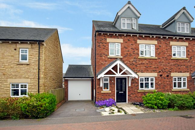 4 bed semi-detached house to rent in Ivy Bank Close, Ingbirchworth, Penistone, Sheffield S36