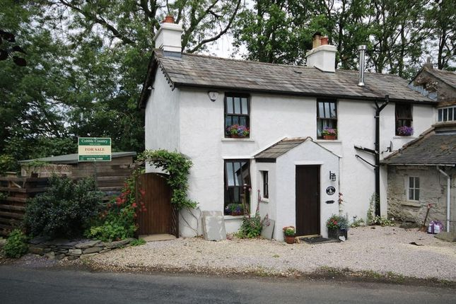 Thumbnail Cottage for sale in School House, Firbank, Sedbergh