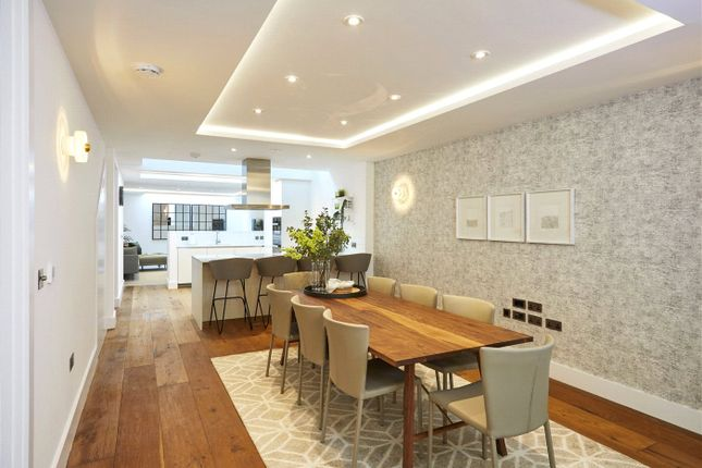 Thumbnail End terrace house for sale in Upland Road, East Dulwich, London