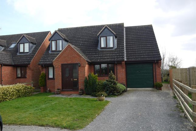 Thumbnail Detached house to rent in The Sett, Oxhill, Warwick