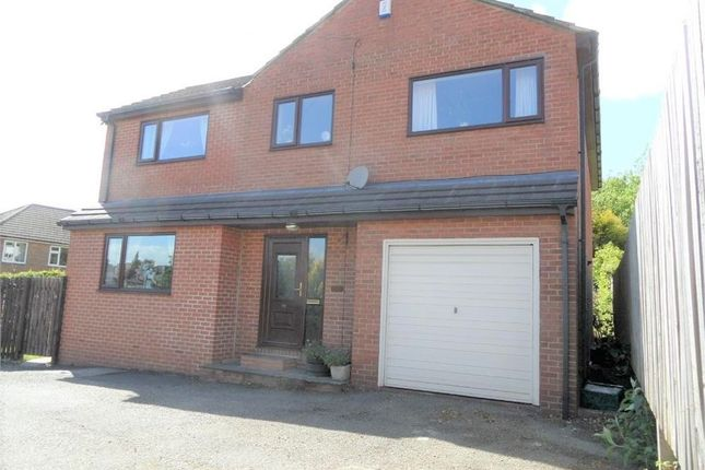 4 bed detached house for sale in Arthur Grove, Batley