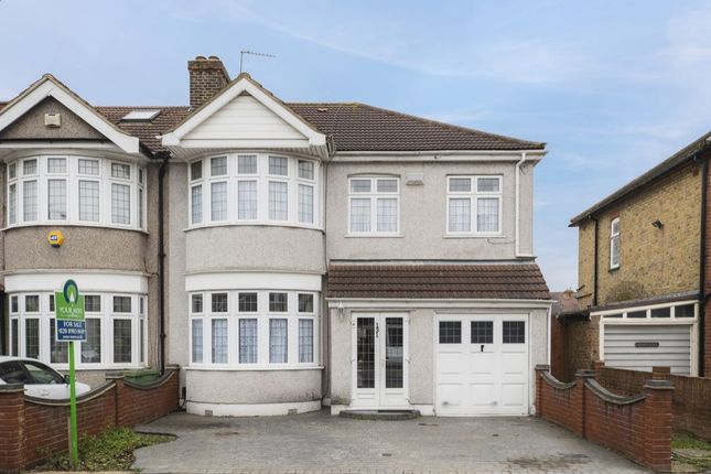 Thumbnail Property for sale in Havering Gardens, Chadwell Heath, Romford