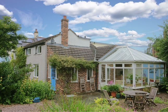 Thumbnail Semi-detached house for sale in Horsemans Green, Whitchurch