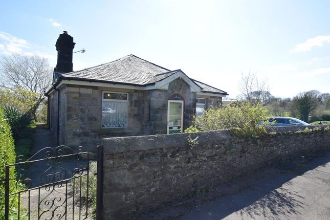 Thumbnail Detached bungalow for sale in Ulverston