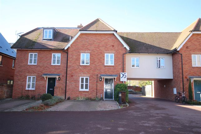 Thumbnail Property to rent in St. Annes Mews, Wantage