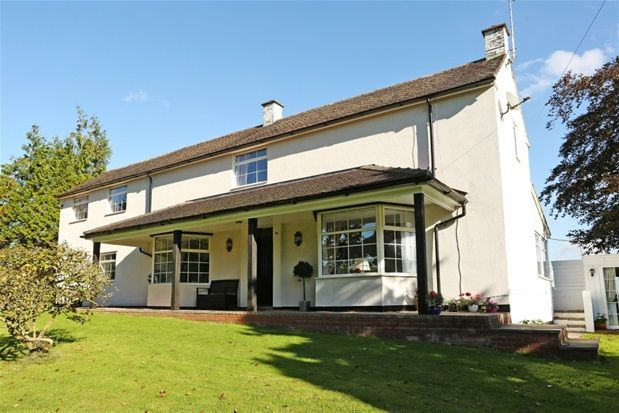 Thumbnail Detached house for sale in Chicnells Lane, Blakeney