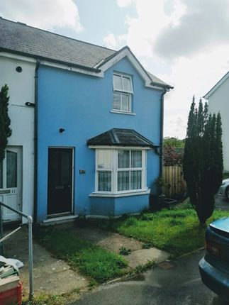 Thumbnail Semi-detached house to rent in Willow, 12 Oakhill Drive, Saundersfoot