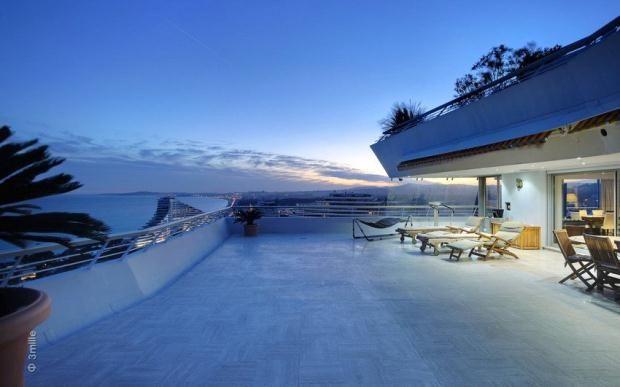 Thumbnail Apartment for sale in Villeneuve Loubet, French Riviera, 06270