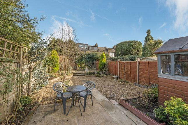 3 bed semi-detached house for sale in Chestnut Road, London