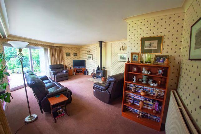Lounge of Glenwood Road, West Moors, Ferndown BH22