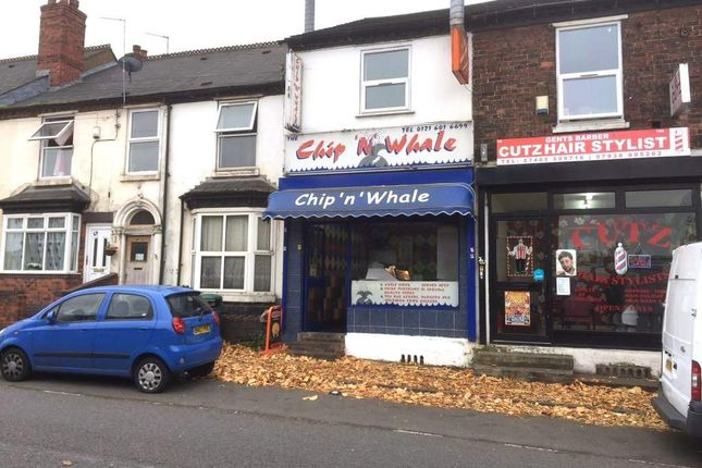 Thumbnail Restaurant/cafe for sale in Oldbury B69, UK