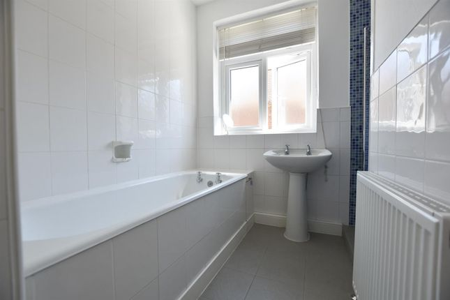 Family Bathroom of Cedar Avenue, Birstall, Leicester LE4