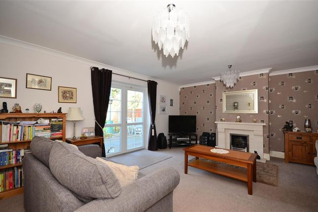 Thumbnail Detached house for sale in Minster Road, Westgate-On-Sea, Kent