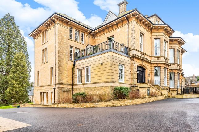 Thumbnail End terrace house for sale in Buchanan House, Chipping Norton