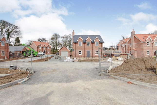 4 bed detached house for sale in Woodland Meadow, Hemingbrough, Selby YO8