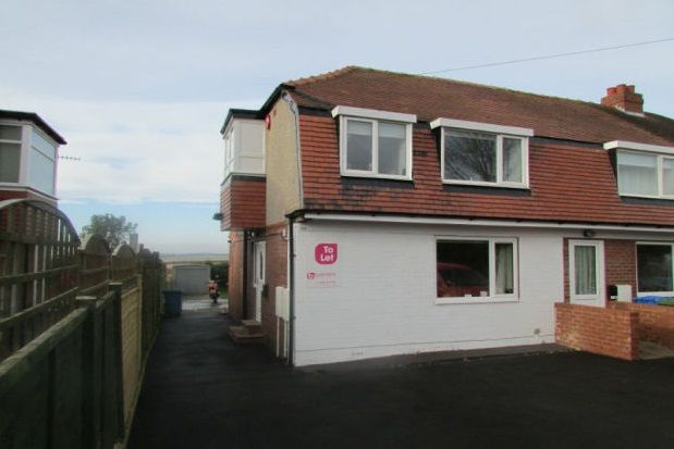 Thumbnail End terrace house to rent in Osgodby Lane, Scarborough