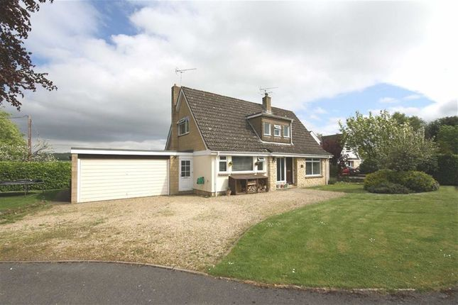 Thumbnail Detached house for sale in Lime Trees, Christian Malford, Wiltshire