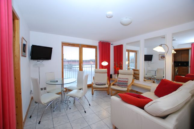Thumbnail Flat to rent in Riverview, Inverness