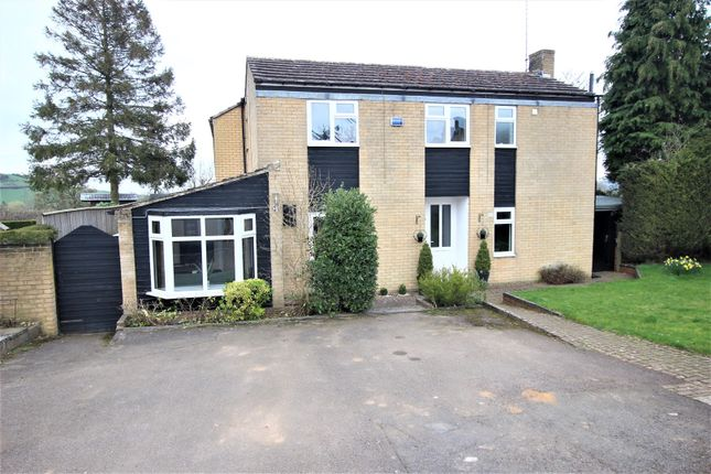 Thumbnail Detached house for sale in Thatchers Close, Epwell, Banbury