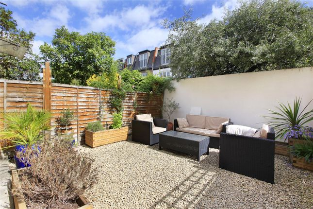 Thumbnail Terraced house for sale in Blandfield Road, Clapham South, London