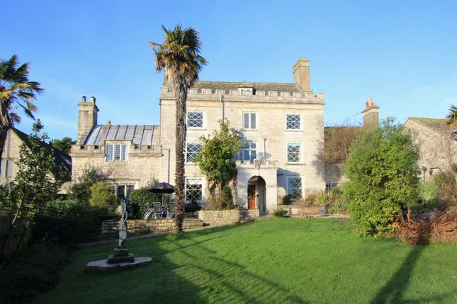 Thumbnail Country house for sale in High Street, Swanage