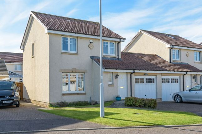 Thumbnail Detached house for sale in 28 March Road, Anstruther