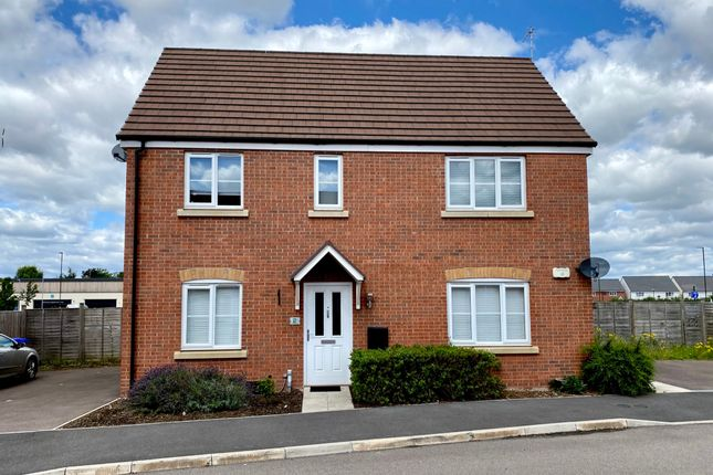 1 bed maisonette to rent in Whitefield Crescent, Longford, Gloucester GL2