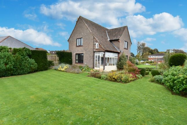Thumbnail Detached house for sale in Ilchester Road, Yeovil