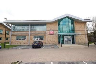 Thumbnail Office to let in Unit A, Concentric, Warrington Road, Warrington, Cheshire