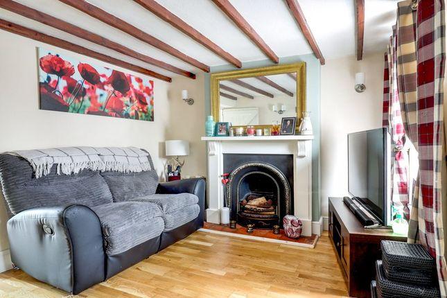 Living Room of Harborough Road, Kingsthorpe, Northampton NN2