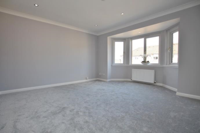 Thumbnail Flat to rent in Easter Dalry Drive, West End