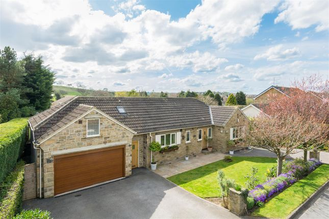 Thumbnail Detached house for sale in Crabtree Green, Collingham, Wetherby