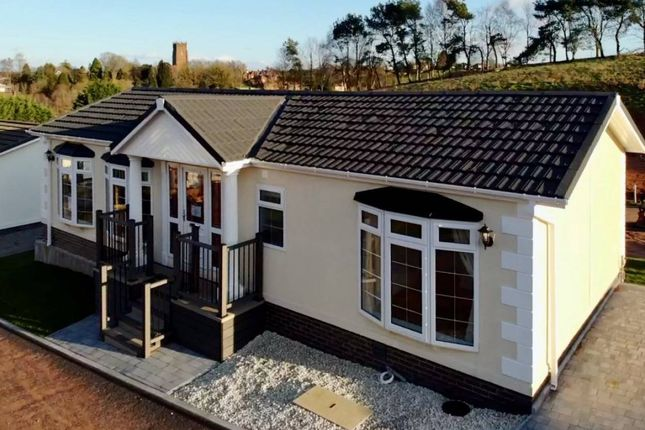 Thumbnail Lodge for sale in Claverley, Claverley