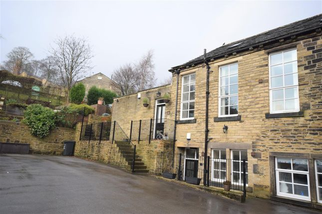 Thumbnail Property for sale in 1 St Marys School, High Street, Luddenden, Halifax