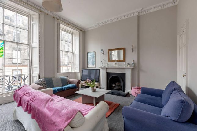 Flat for sale in Northumberland Street, New Town