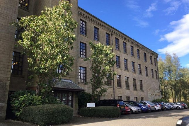 Office to let in New Hall Hey Road, Rawtenstall, Rossendale