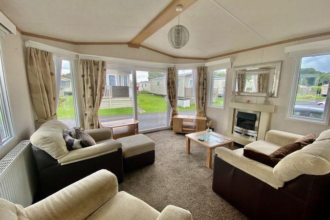 Thumbnail Mobile/park home for sale in Cockerham Sands Country Park, East Beach, Lancaster, Lancashire