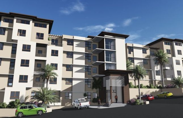 Thumbnail Apartment for sale in Forest Ridge, Forest Ridge, St. Andrew, Jamaica