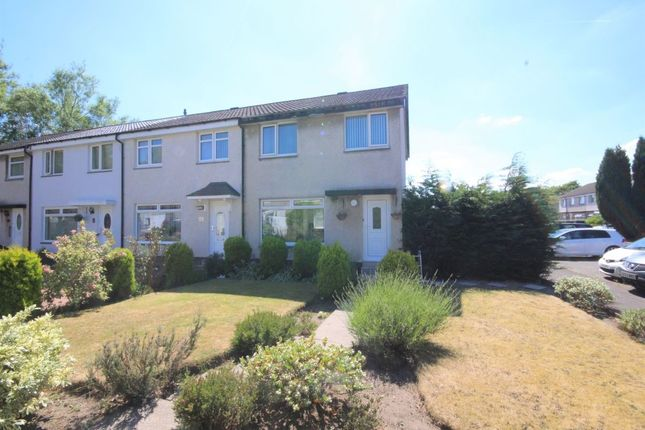 Thumbnail Terraced house to rent in Leander Crescent, Renfrew