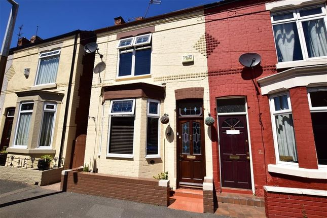 Thumbnail Semi-detached house for sale in Brentwood Street, Wallasey, Merseyside