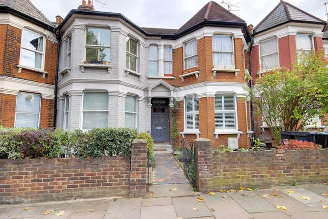 Thumbnail Property for sale in Marlborough Road, London