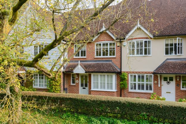 Thumbnail Terraced house for sale in Basted Mill, Basted Lane, Borough Green