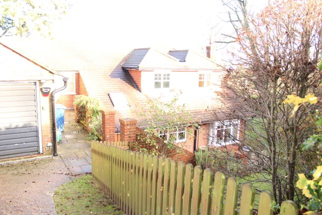 Thumbnail Detached house to rent in Hill Road, Haslemere
