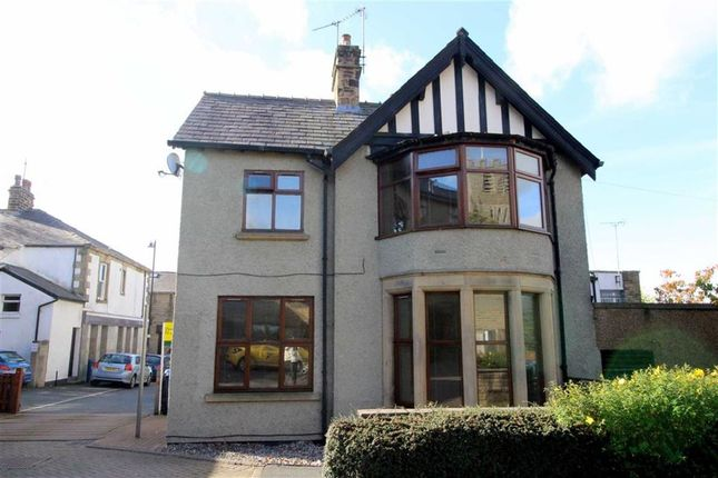 Thumbnail Semi-detached house to rent in Hodder Street, Longridge, Preston